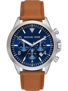 Michael Kors Uhr braun