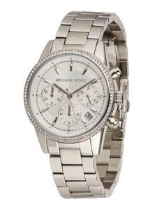 Armbanduhr mit Chronograph ''MK6428''