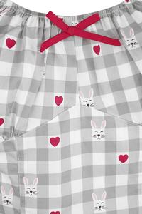 Hell Bunny Hopper Top T-Shirt