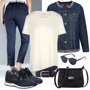 Mode für Mollige FrauenOutfits.de