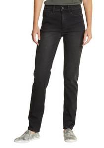 Elysian Jeans - Slim Straight Leg - High Rise - Slightly Curvy