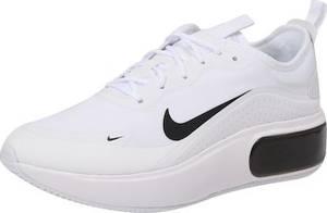 Nike Sportswear Sneaker ''Nike Air Max Dia'' schwarz / weiß