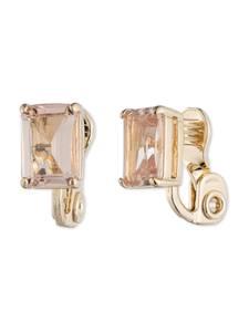 Lauren Ralph Lauren Ohrringe ''Stone Button'' gold