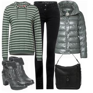 Winterkleding VrouwenOutfits.nl