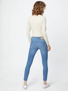 PIECES Jeans blue denim
