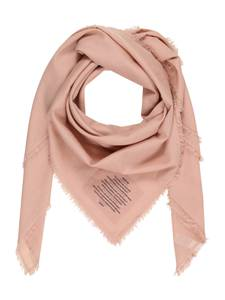 ESPRIT Schal rosa