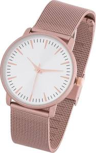 Armbanduhr in gold für Damen von bonprix