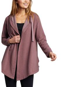 Motion Cozy Camp Longcardigan