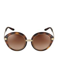 Tory Burch Sonnenbrille ''0TY9060U'' beige / braun