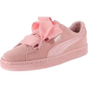Sneaker Suede Heart EP Wn´s