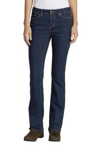 StayShape  Bootcut Jeans -Slightly Curvy