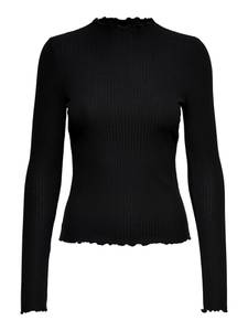 ONLY Shirt ''EMMA'' schwarz