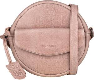 BURKELY JUST JACKIE CROSSOVER ROUND-Blush Pink
