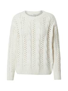 ONLY Pullover ''Chanet'' weiß