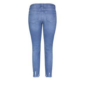 Mac Jeans - Slim Authentic Hem, Light Weight Denim 0394590891