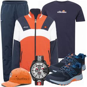 Perfektes Sport Outfit MaennerOutfits.de