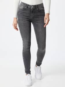VERO MODA Jeans ''VMLUX'' grau