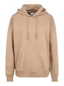 Only (Tall) Sweatshirt dunkelbeige
