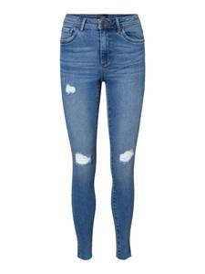 VERO MODA Jeans ''Tanya'' blue denim