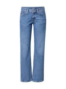 WEEKDAY Jeans ''Arrow'' blue denim