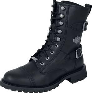 Harley-Davidson - Balsa - Boot - schwarz