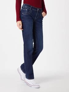 TOM TAILOR Jeans ''Alexa'' blue denim