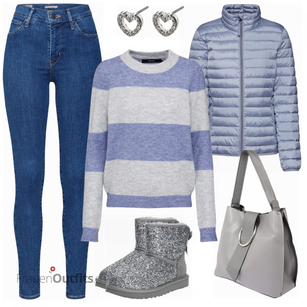 Nancy FrauenOutfits.ch