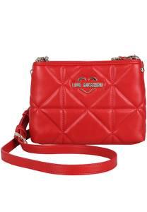 Love Moschino Schoudertas  rood