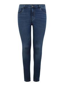 ONLY Carmakoma Jeans blue denim