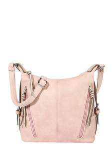 TOM TAILOR Tasche ''Caia'' hellpink