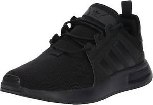 ADIDAS ORIGINALS Sneaker X_PLR J schwarz