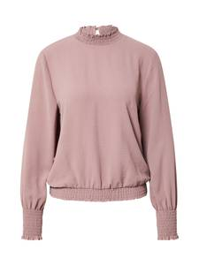 ONLY Bluse ''Mette Inga'' rosé