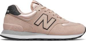 New Balance 574 Dames Sneakers - Rose Water - Maat 38