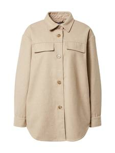 MOSS COPENHAGEN Jacke beige