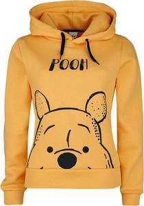 Winnie The Pooh Face Kapuzenpullover