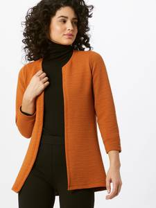 ONLY Strickjacke ''Leco'' cognac