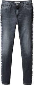 Liebeskind Jeans - Skinny fit - in Anthrazit  Größe W26