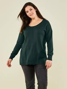 Pullover grün Janet & Joyce