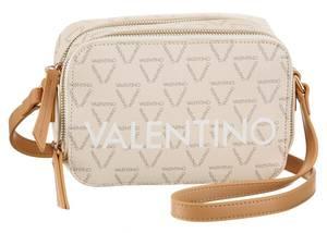 Valentino Bags Umhängetasche beige / braun