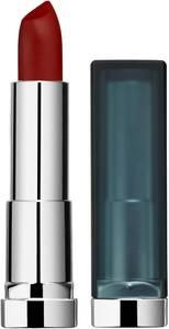 MAYBELLINE New York ''Lippenstift Color Sensational Creamy Mattes'' Lippenstift rot