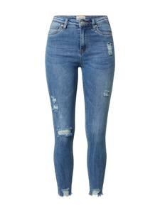 Hailys Jeans ''Nessi'' blue denim