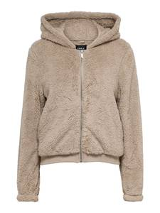 ONLY Jacke ''ANNA CONTACT'' beige