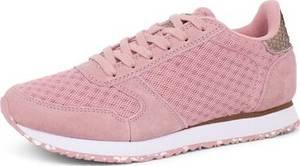 WODEN Sneaker rosé