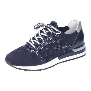 REMONTE Sneaker weiß / navy