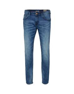 TOM TAILOR DENIM Jeans ''Piers'' blue denim