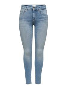 Only (Tall) Jeans ''onlBLUSH'' blue denim