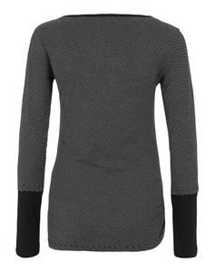 Iriedaily Shirt schwarz / weiß
