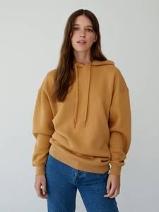 LeGer by Lena Gercke Sweatshirt ''Mia'' camel