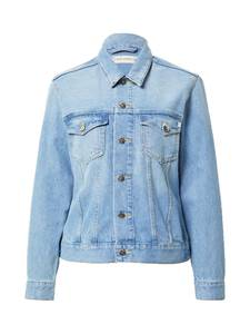 MUD Jeans Jacke ''Tyler'' hellblau