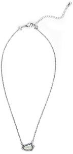 Wildkitten® Stone Waterfall Halskette